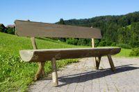 Holzbank1