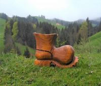 Holzschuh